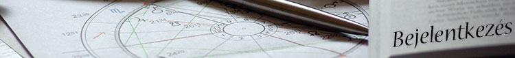 Bejelentkezés asztrológiai tanácsadásra - Sorskapu